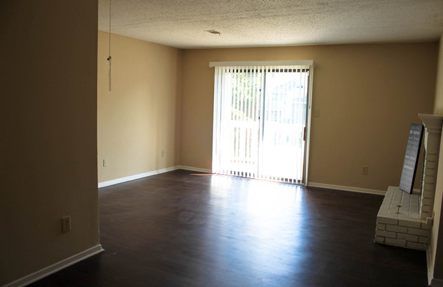 Ashland Pines Apartments Interior