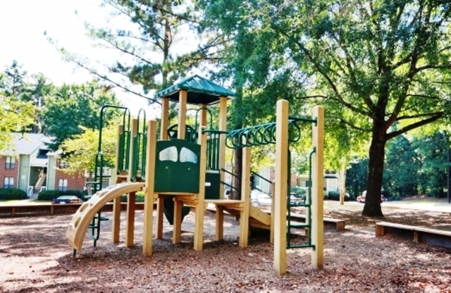 Ashland Pines Apartments Playground